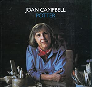 Joan Campbell, potter.: Hanley, Luceille