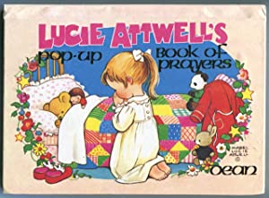 Lucie Attwell's Pop-Up Book of Prayers.: Attwell, Mabel Lucie