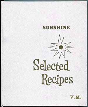 Sunshine Selected Recipes.