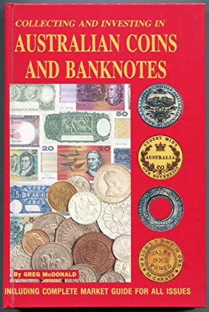 Collecting and investing in Australian coins and banknotes.