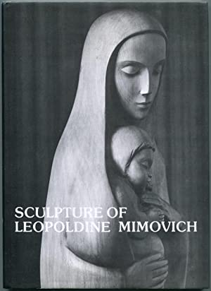 Sculpture of Leopoldine Mimovich.: Rohr, Henry and