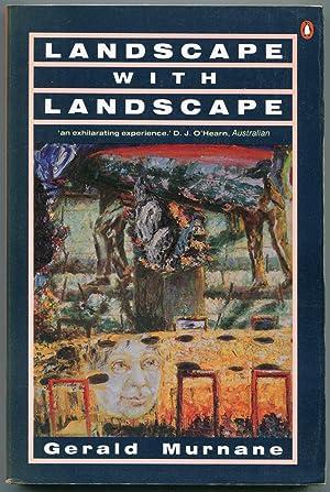 Landscape with landscape.: Murnane, Gerald