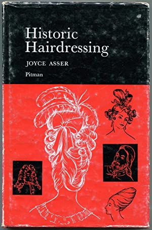 Historic hairdressing.: Asser, Joyce