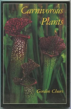 Carnivorous plants.: Cheers, Gordon
