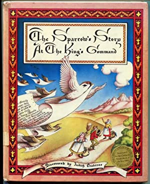 The sparrow's story : at the king's: Crabtree, Judith
