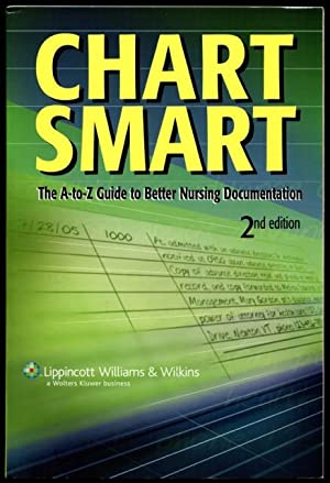 ChartSmart : the A-to-Z guide to better: Labus, Diane M.
