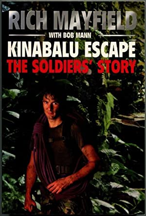 Kinabalu escape : the soldiers' story.