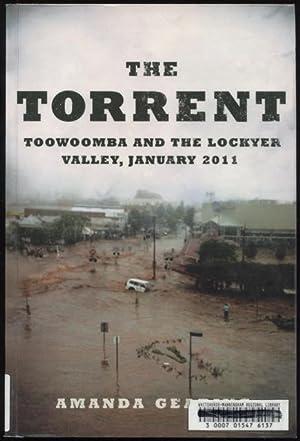 The torrent : Toowoomba and the Lockyer: Gearing, Amanda