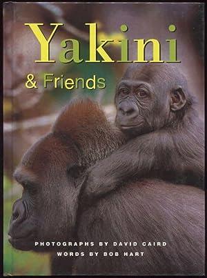Yakini & friends.: Hart, Bob