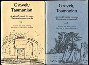 Gravely Tasmanian : a friendly guide to: Emberg, Buck Thor