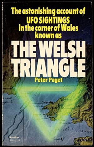 Welsh Triangle.: Paget, Peter