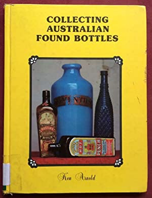 Collecting Australian found bottles Part 2.