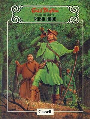 Robin Hood and His Merry Men.: Blyton, Enid
