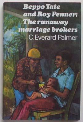 Beppo Tate and Roy Penner : The runaway