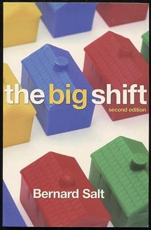 The big shift.: Salt, Bernard
