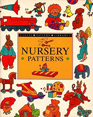 Nursery Patterns.: Letts Pattern Library