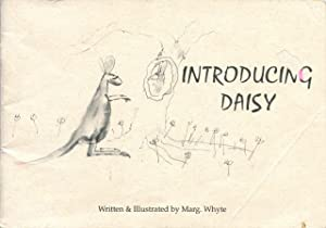 Introducing Daisy.: Whyte, Marg