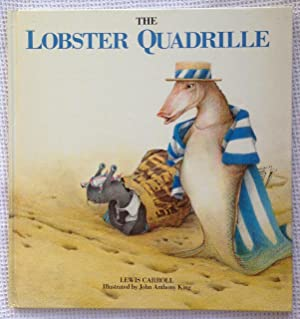 The lobster quadrille.: Carroll, Lewis and