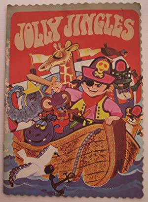 Jolly jingles.: Anonymous