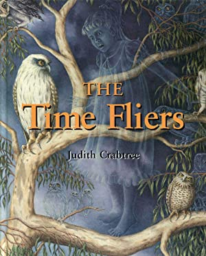 The time fliers.: Crabtree, Judith
