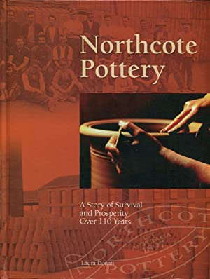 Northcote Pottery : a story of survival: Donati, Laura