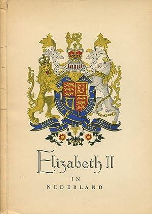 Elizabeth II in Nederland (24 - 27: Looman, H. J.