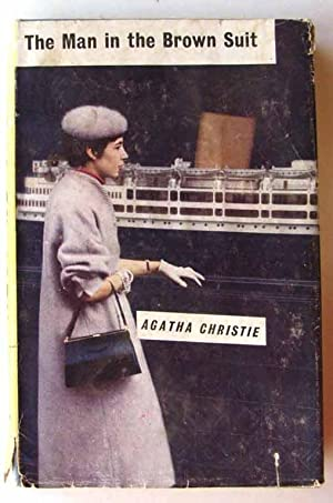The Man in the Brown Suit by Agatha Christie - AbeBooks