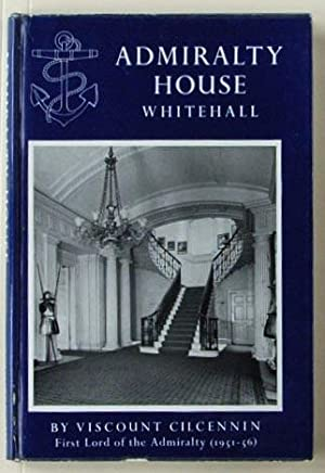 Admiralty House, Whitehall.: Cilcennin, James Purdon