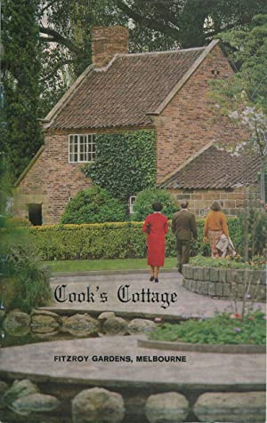 The History of Cook's Cottage and Voyages: National Trust of