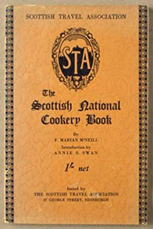 The Scottish national cookery book.