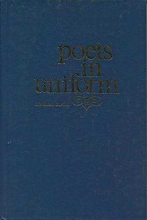 Poets in Uniform : An Anthology of: Gordon, Maclaren