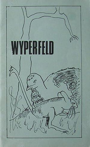 Wyperfeld : the history of station and: Allen, Terri Gitsham