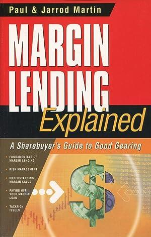 Margin lending explained.: Martin, Paul and