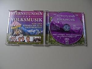 Sternstunden der Volksmusik. Von der Kirmes bis: Time Life Musik
