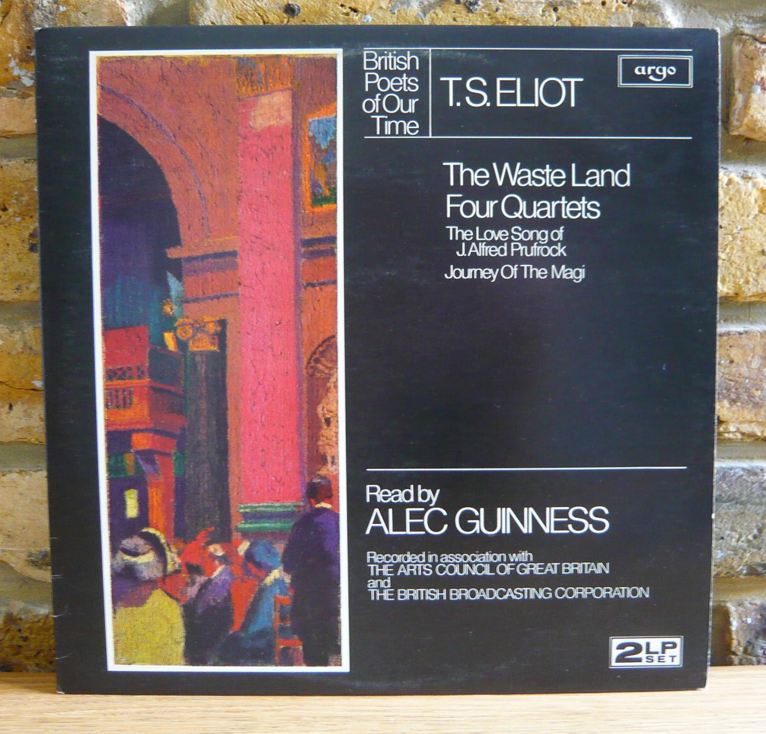"""analysis of t s eliots the love 2018-10-7 a summary of the waste land section i: """"the burial of the dead"""" in t s eliot's eliot's poetry learn exactly what happened in this chapter, scene, or section of eliot's poetry and what it means perfect for acing essays, tests, and quizzes, as well as for writing lesson plans."""