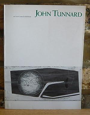 John Tunnard 1900 - 1971: Glazebrook, Mark