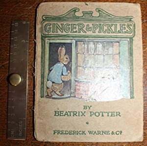 Ginger & Pickles: Beatrix Potter