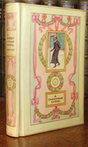 A Christmas Carol in Prose being A: Charles DICKENS C.E.