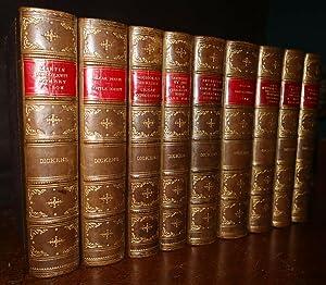 The Works of Charles Dickens TWENTY-ONE Works: Charles DICKENS