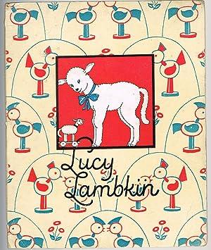 Lucy Lambkin: STEELE, Lorna R.
