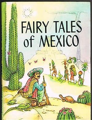 Fairy Tales of Mexico: WILSON, Barbara Ker