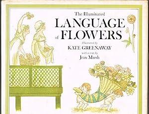 The Illuminated Language of Flowers: MARSH, Jean