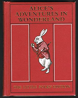 Alice's Adventures in Wonderland (Adapted for Very: CARROLL, Lewis