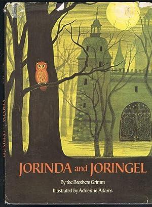 Jorinda and Joringel: GRIMM, The Brothers