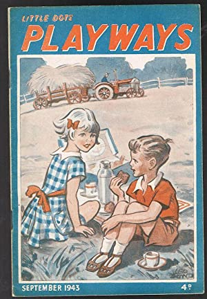 Little Dots Playways September 1943