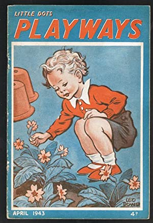 Little Dots Playways April 1943