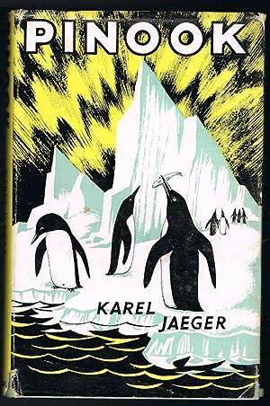 Pinook: JAEGER, Karel