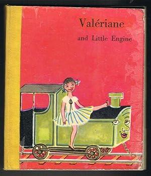 Valeriane and Little Engine: GRIZE, Madeleine