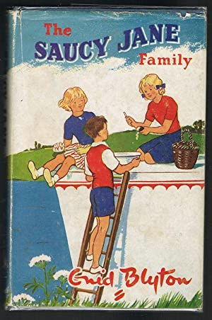 The Saucy Jane Family