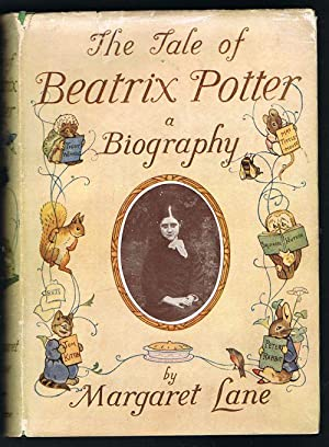 The Tale of Beatrix Potter - A Biography